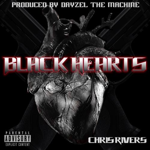 Бодрое видео от Chris Rivers «Black Hearts» при участии Styles P & Whispers