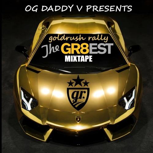 Новый трэк от OG Daddy V «The Need For Speed»