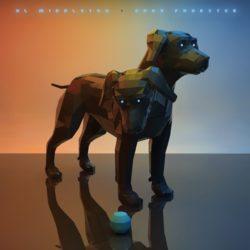 XL Middleton + Eddy Funkster респектуют фанку с новым совместным трэком и вскоре выпустят альбом!