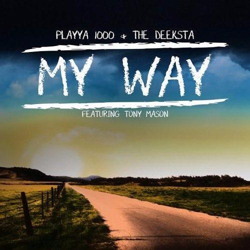 Playya 1000 рассказал о своём пути в новом трэке «My Way»