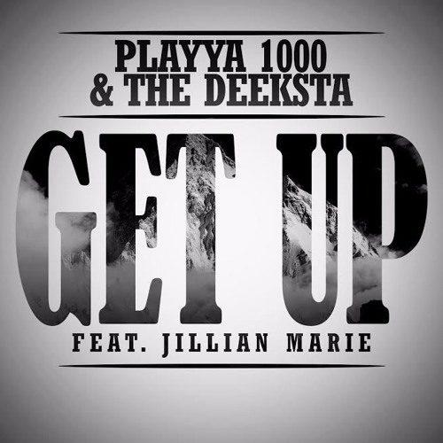 Новый трэк от Playya 1000 с мощным басом «Get Up»