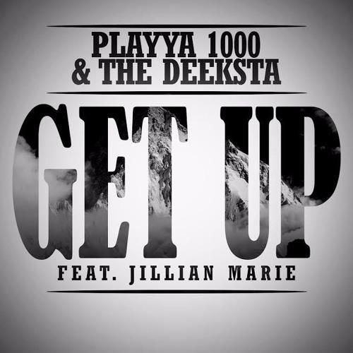 Новое видео от Playya 1000 с мощным басом «Get Up»
