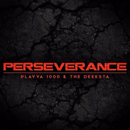 Новый позитивный трэк от Playya 1000 «Perseverance»