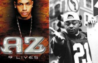 Этот день в хип-хопе: AZ и MC Breed