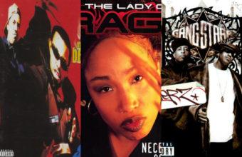 Этот день в хип-хопе: The Beatnuts, The Lady of Rage и Gang Starr