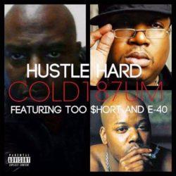Ветераны западного побережья в деле: смотрим клип Cold 187um — «Hustle Hard» Ft. Too $hort & E-40
