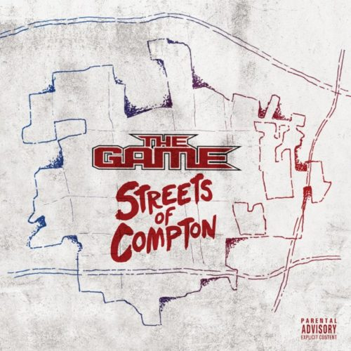 The Game — «Streets Of Compton». Альбом вышел официально
