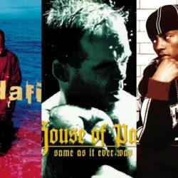 Этот день в хип-хопе: Da Brat, House Of Pain и Cassidy