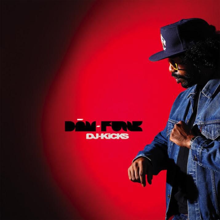 Dam-Funk — «DJ-Kicks». Проведите свое лето вместе с этим релизом