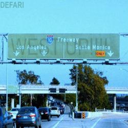 Defari с новым треком «West Up!!!!» на продакшен Evidence (Dilated Peoples)