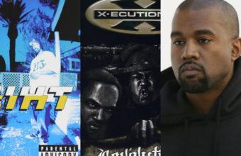 Этот день в Хип-Хопе: MC Eiht, The X-Ecutioners и Kanye West