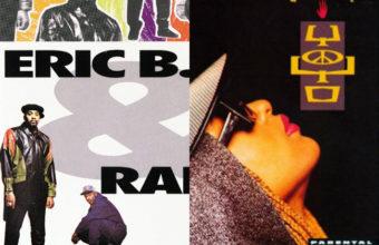 Этот день в хип-хопе: Eric B. & Rakim и Yo-Yo