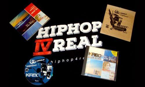 Этот день в хип-хопе: 10 лет альбому Kreс «По Реке»