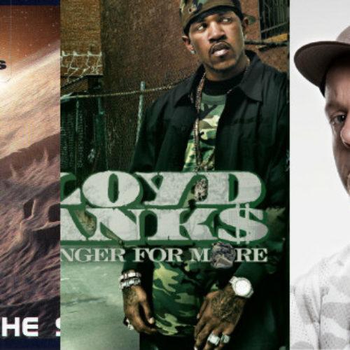 Этот день в хип-хопе: GZA, Lloyd Banks и DJ Shadow