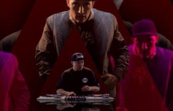 Новое видео CookBook, Evidence (Dilated Peoples) и DJ Babu (Dilated Peoples) «TBH»