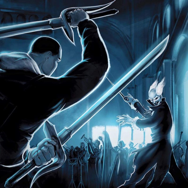 Австралия: Забитый до отказа зал и симфонический оркестр, это новое видео Hilltop Hoods «I'm A Ghost Restrung»