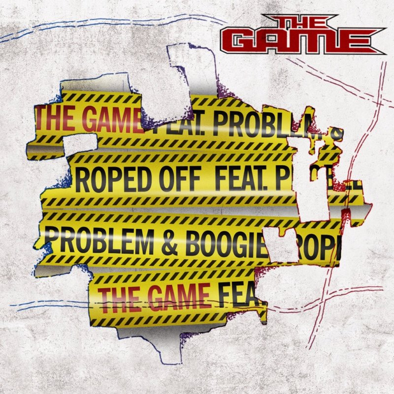 The Game с новым видео «Roped Off» c предстоящего альбома