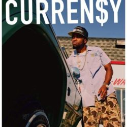 Curren$y с новым видео «Supply & Demand»