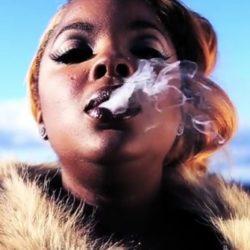 Завораживающий голос и новое видео Lady Wray «Do It Again»