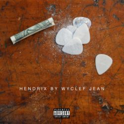 Wyclef Jean (The Fugees), посвятил свой новый трек Джими Хендриксу