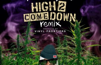 Redman о том, что он любит больше всего, в новом видео «High 2 Come Down Remix»