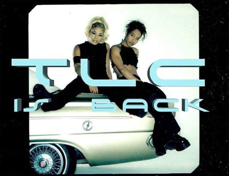 Девушки TLC готовы выпустить новый альбом, первый за 14 лет