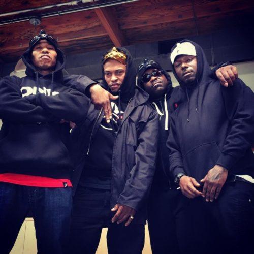 Премьера клипа: Ras Kass — «Downward Spiral» ft. Bumpy Knuckles & Onyx