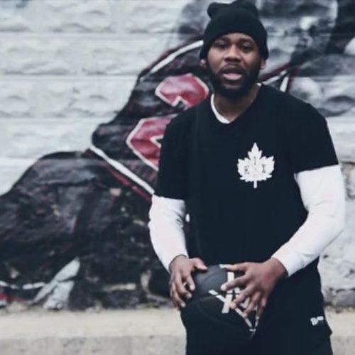 Reks в новом видео «Jump Shots» проводит параллели между баскетболом и хип-хопом