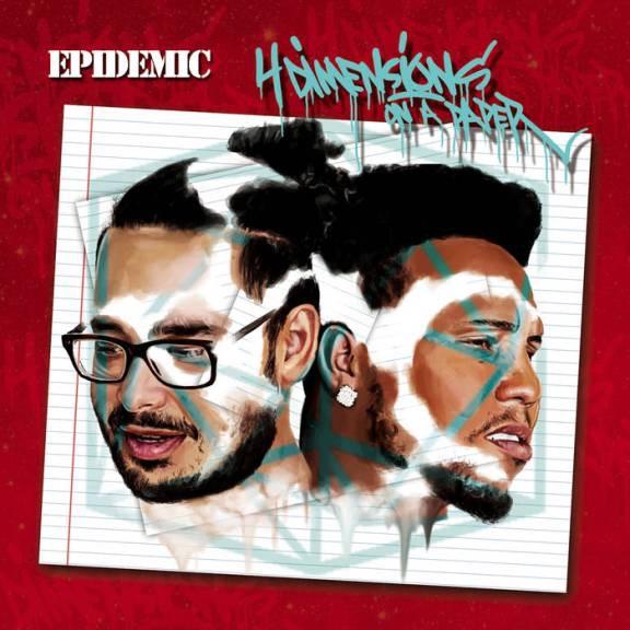 Русский продюсер Boora спродюсировал трек для Epidemic и на него сняли видео