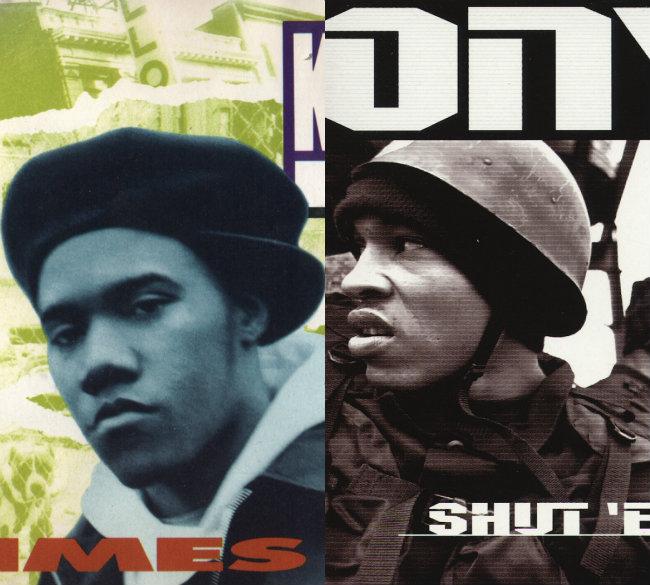 Этот день в хип-хопе: K-Solo и Onyx