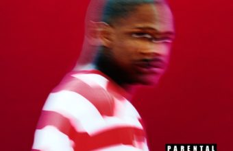 YG — «Still Brazy». Альбом уже можно послушать