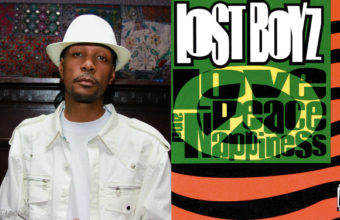 Этот день в хип-хопе: Krayzie Bone и Lost Boyz