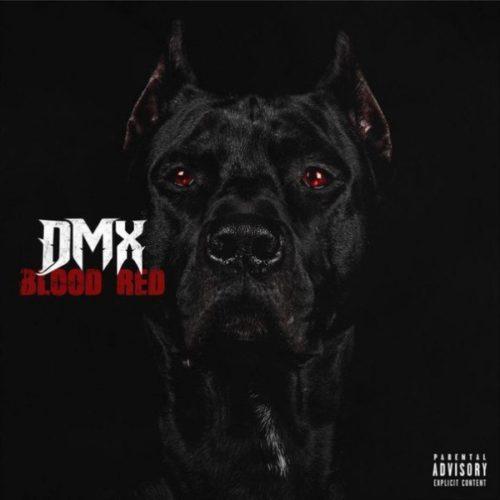 Премьера сингла: DMX — «Blood Red»