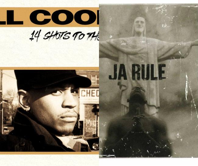 Этот день в Хип-Хопе: LL Cool J и Ja Rule