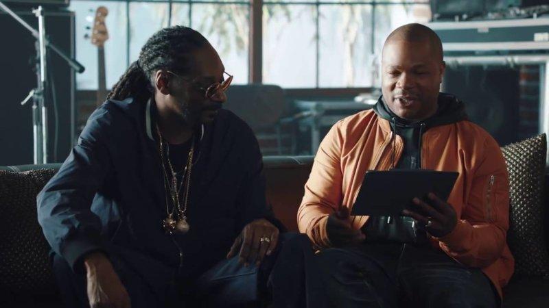 «Леня все держит под контролем»: Snoop Dogg и Xzibit поддержали российских футболистов