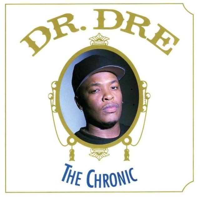 Dr. Dre - «The Chronic» (1992)