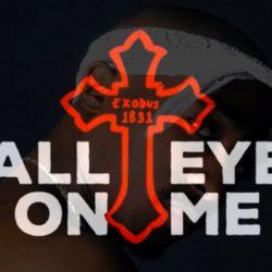 Вышел первый трейлер байопика о 2Pac — «All Eyez On Me»