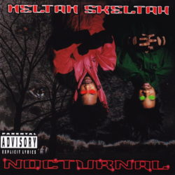 Этот день в хип-хопе: 20 лет альбому Heltah Skeltah – «Nocturnal».