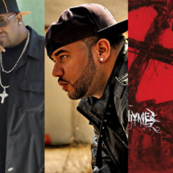 Этот день в хип-хопе: RBX, Apollo Brown и Busta Rhymes