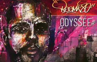 Новый релиз из Франции: ReemK80 «Odyssée»