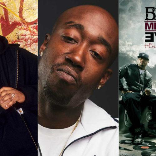 Этот день в хип-хопе: MC Ren, Freddie Gibbs и Bad Meets Evil