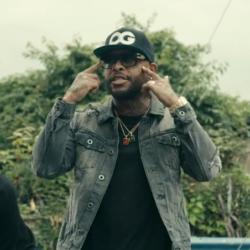 Royce 5'9″, Pusha T и Rick Ross в новом видео на песню «Layers»