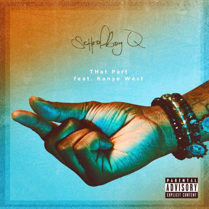ScHoolboy Q представил видео на второй сингл с нового альбома «THat Part»