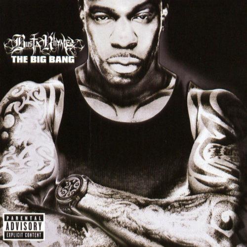 «Последний большой взрыв»: 10 лет альбому Busta Rhymes – «The Big Bang»