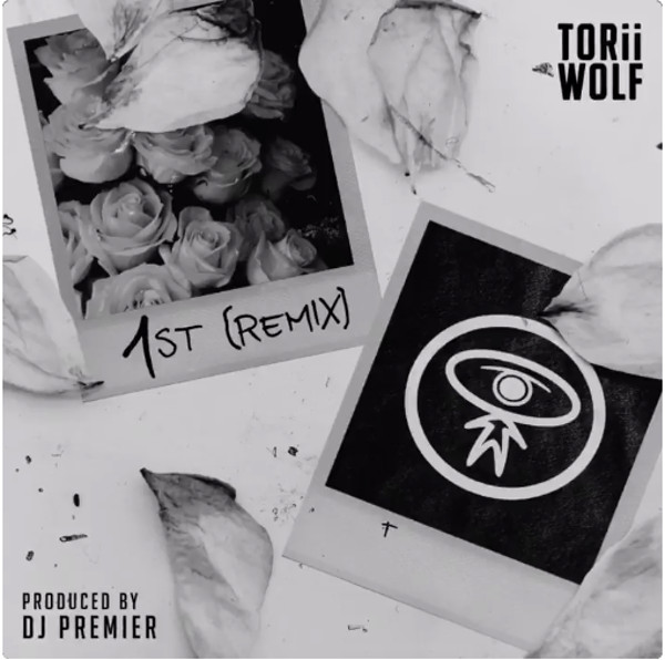 Премьера клипа на HH4REAL: Torii Wolf — «1st (Remix)» Feat. Dilated Peoples
