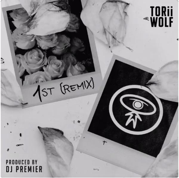 Dilated Peoples приняли участие в ремиксе на дебютный сингл певицы Torii Wolf