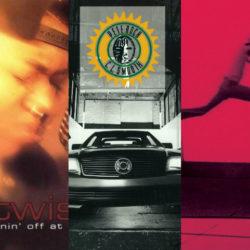 Этот день в Хип-Хопе: Tung Twista, Pete Rock & CL Smooth  и Mos Def