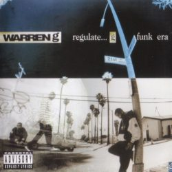 Этот день в Хип-Хопе: Warren G «Regulate… G-Funk Era» (1994)