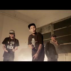 Demrick & DJ Hoppa — Low Key