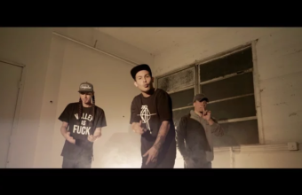 Demrick & DJ Hoppa — Low Key. Премьера видео